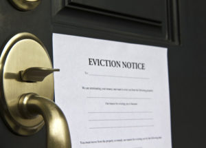 CDC Eviction Moratorium Order for Nonpayment of Rent